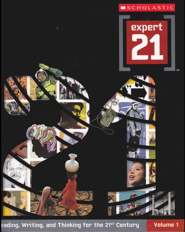 Expert 21