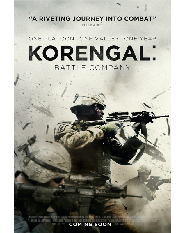 Korengal