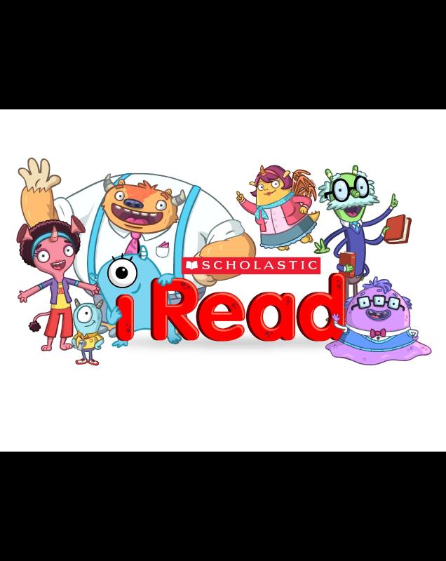 Scholastic iRead