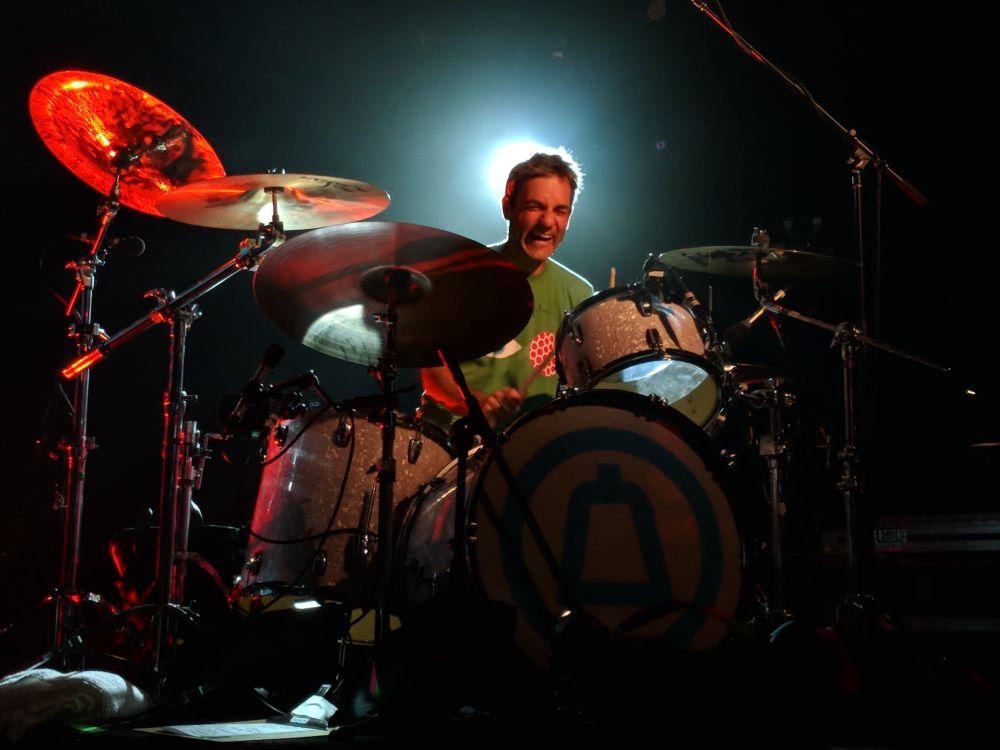 Marty Beller, Composer, Drummer